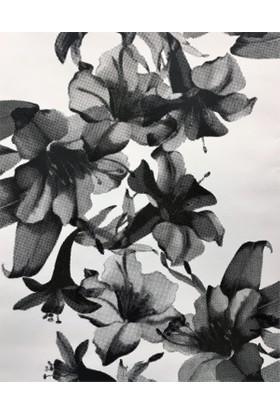 410624 Rasch Çiçek Desenli Duvar Kağıdı