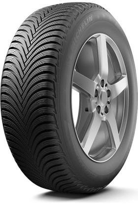 Michelin 195/65 R 15 91T ALPIN 5
