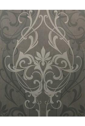 32203 Dekens Damask Desenli Duvar Kağıdı
