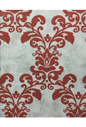 577610 Erismann Damask Desenli Duvar Kağıdı