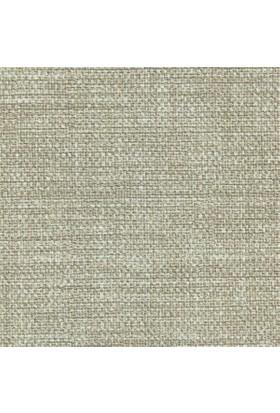 6523-3 Bej Keten Düz Duvar Kağıdı