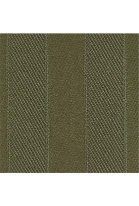 6535-5 Kahve Çizgili Duvar Kağıdı