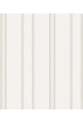 H6040-1S Çizgili Desenli Duvar Kağıdı