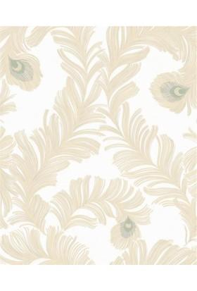 H6043-1S Çiçek Desenli Duvar Kağıdı