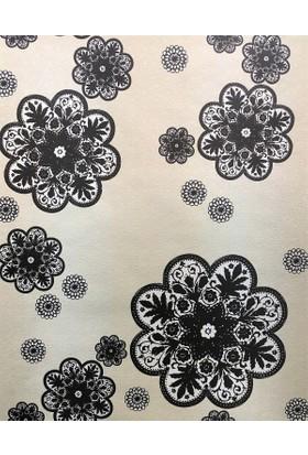 45234 BN Wallcoverings Çiçek Desenli Duvar Kağıdı