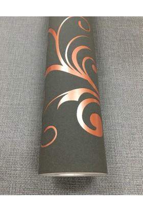 45240 BN Wallcoverings Çiçek Desenli Duvar Kağıdı