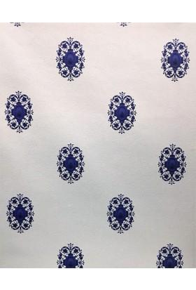 46152 BN Wallcoverings Çiçek Desenli Duvar Kağıdı