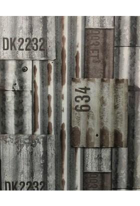 87509 DecoDiscount Genç Odası Duvar Kağıdı