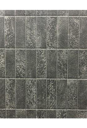 99719 DecoDiscount Taş Desenli Duvar Kağıdı