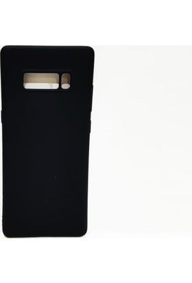 Mobillife Samsung Galaxy Note 8 Yumuşak Silikon Kılıf