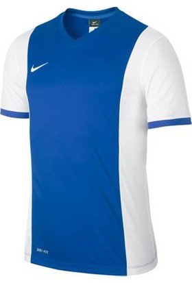 Nike Aprk Derby Dri-Fit Erkek Mavi-Beyaz Forma