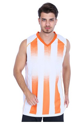 Sportive Tiger Basketbol Forma
