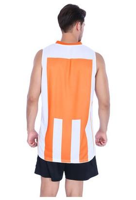 Sportive Tiger Basketbol Forma