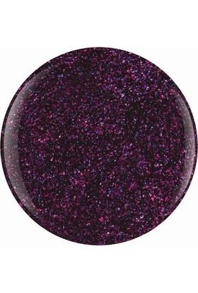 Gelish Seal The Deal - Dark Burgundy Shimmer Kalıcı Oje 15 Ml - HM01076