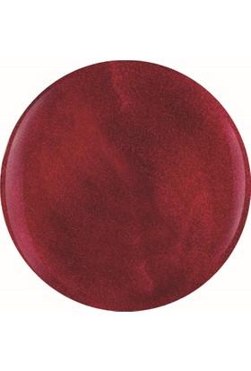 Gelish I'm So Hot - Burgundy Shimmer Kalıcı Oje 15 Ml - HM01082