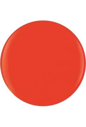 Gelish Tiki Tiki Laranga - Neon Orange Creme Kalıcı Oje 15 Ml - HM01475