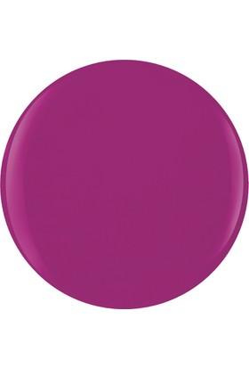 Gelish Tahiti Hottie - Purple Crème Kalıcı Oje 15 Ml - HM01620