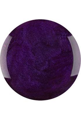 Gelish Call Me Jill Frost - Deep Purple Shimmer Kalıcı Oje 15 Ml - HM01881