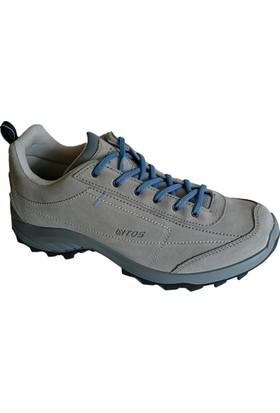 Mondeox Lytos Strıde 3 Grı Ayakkabı