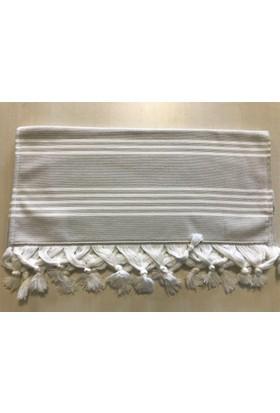 Dost Tekstil %100 Pamuklu STRIPE Havlular