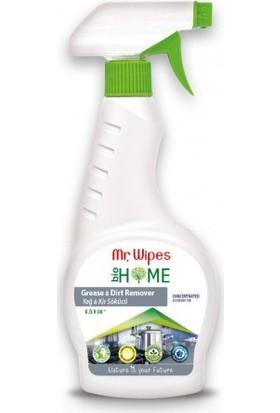 Farmasi Mr. Wipes Yağ & Kir Sökücü 500 Ml