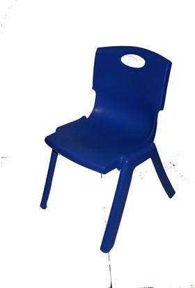 Kırılmaz Çocuk Sandalyesi