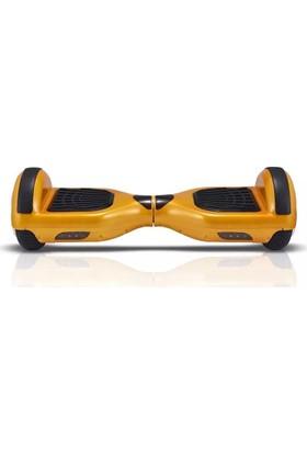 Tomolco Smart Balance Elektrikli Kaykay Hoverboard 6.5 inch - Gold