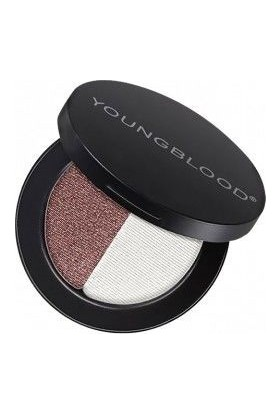 Youngblood Perfect Pair Mineral Eyeshadow Duo - Virtue
