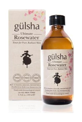 Gülsha Ultimate Rose Water 200Ml