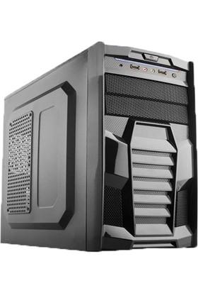 EFS Teknoloji Intel Core i3 350M 2GB 300GB Freedos Masaüstü Bilgisayar