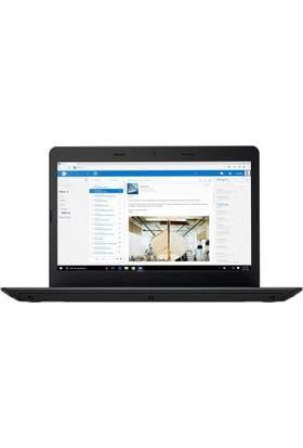 "Lenovo E470 Intel Core i5 7200U 4GB 500GB Freedos 14"" Taşınabilir Bilgisayar 20H1006WTX"