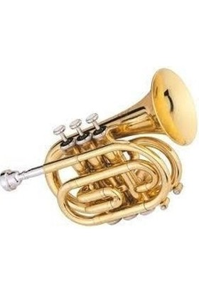 Fox Trompet Pocket Gold Fox