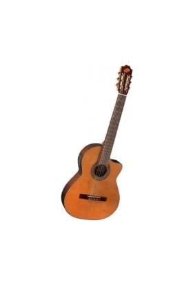 Admira Vırtuoso-Ect İnce Kasa Elektro Klasik Gitar