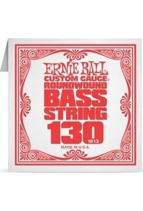 Ernie Ball P01613 .130 Tek Bas Teli Roundwound Bass