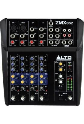 Alto Zephyr Series Zmx862