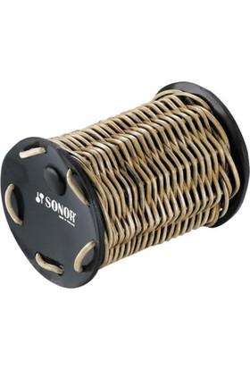 Sonor Ltc-S Latino Tube Caxixi Shaker / Small