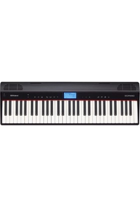 Roland Go 61P Go Pıano Piyano
