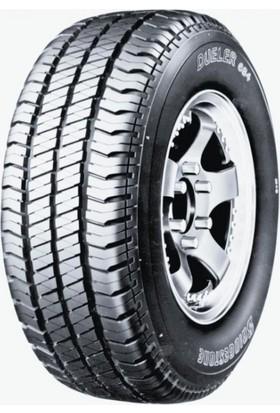 Bridgestone 205/65R16 H/T684 95T Lastik