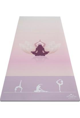 Ecemre Yoga-Fitness-Pilates-Spor Halısı (Mat)