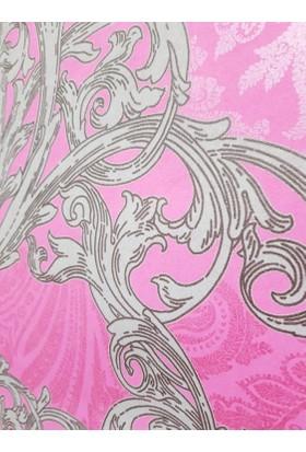 Kağıt Sepetim Arabesko Duvar Kağıdı
