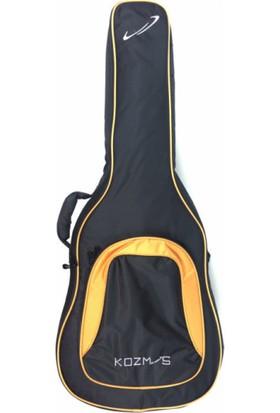 Kozmos Kbag-16Ac Akustik Gitar Kılıf Gigbag