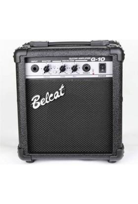 Belcat G10 - 10 Watt Combo Amplifikatör