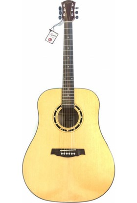Kozmos Kda-20 Nat Akustik Gitar
