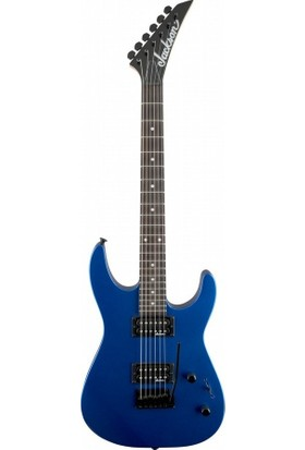 Jackson Js11 Dinky 2-Point Tremolo Rw Metallic Bl