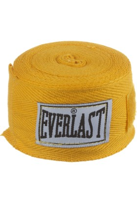 "Everlast 108"" Cotton Bandaj"