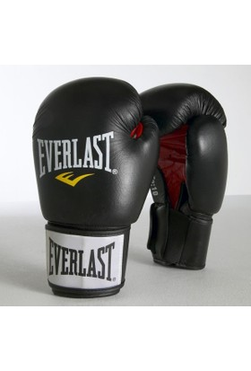 Everlast Moulded Foam Leather - Antrenman Eldiveni