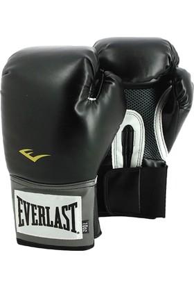 Everlast Velcro Pro Style Antrenman Eldiveni