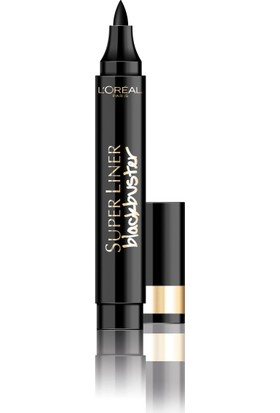 L'Oréal Paris Superliner Blackbuster Eyeliner