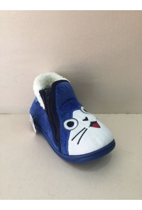 Gezer Renkli Anaokulu Ayakkabı 5035