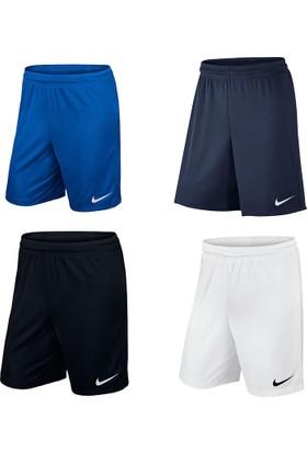 Nike Park Iı Knit Dri-Fit Futbol Şortu